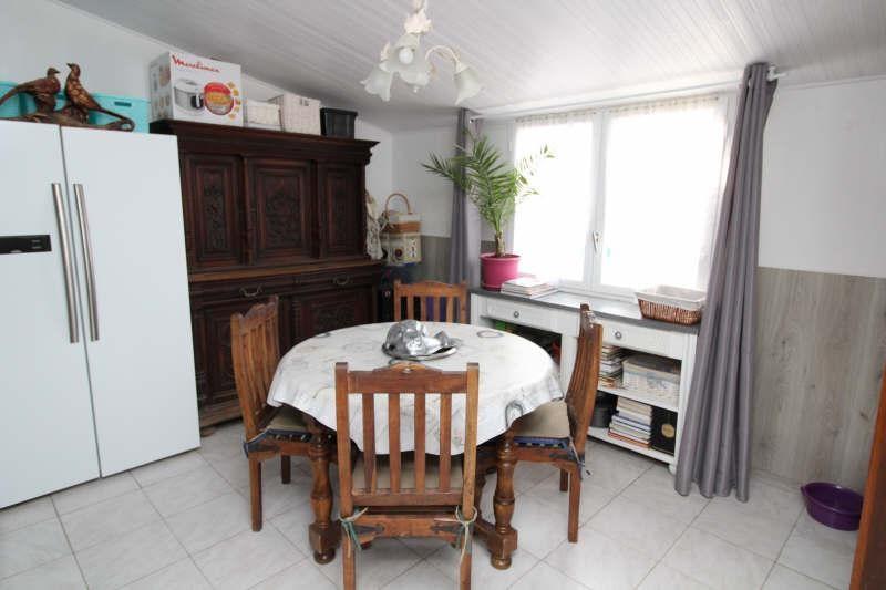 Verkoop  huis Miramas 235000€ - Foto 3