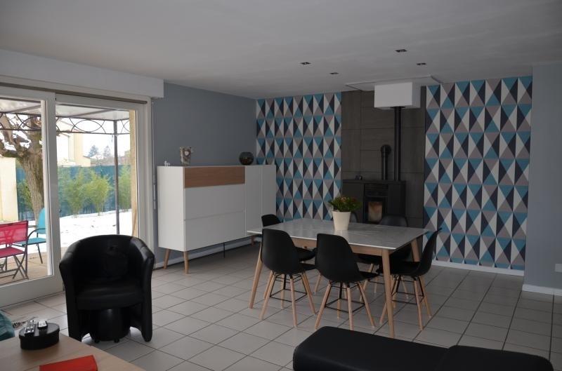 Vente maison / villa Heyrieux 338000€ - Photo 5