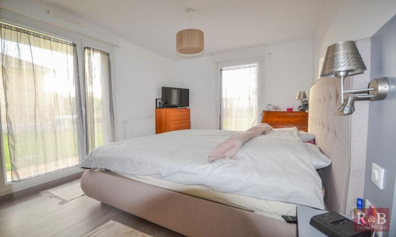 Sale apartment Villepreux 330000€ - Picture 7