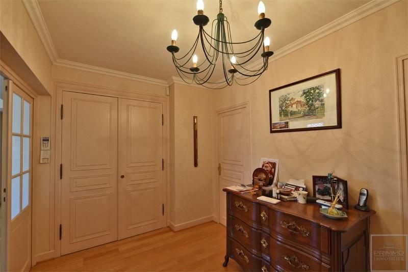 Vente de prestige appartement Lyon 6ème 1250000€ - Photo 9