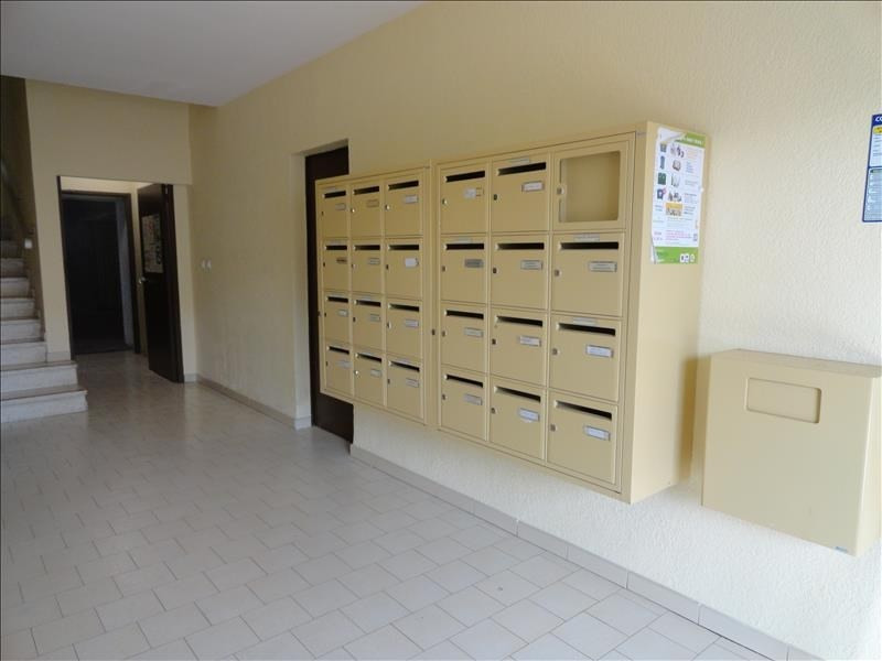 Produit d'investissement appartement Lunel 55000€ - Photo 1