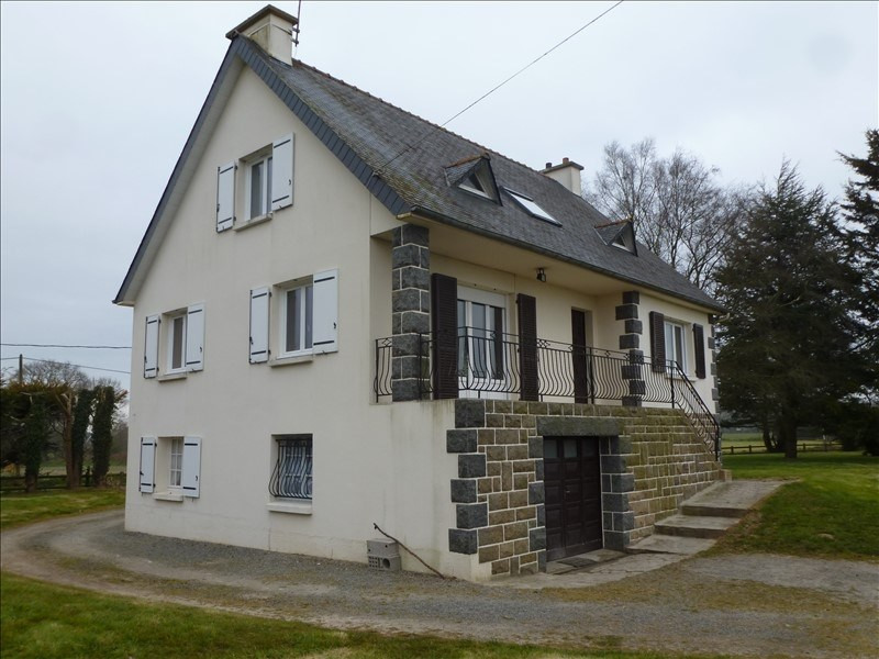 Vente maison / villa Ploeuc sur lie 169900€ - Photo 12