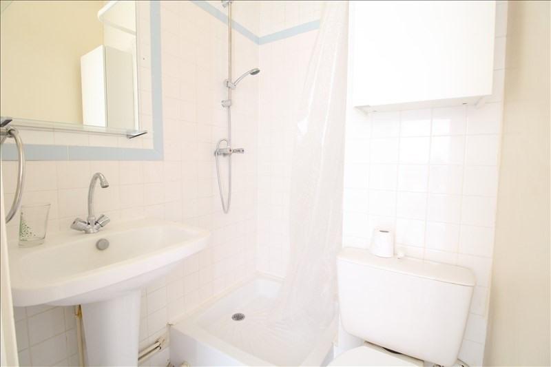 Sale apartment Deauville 110000€ - Picture 5