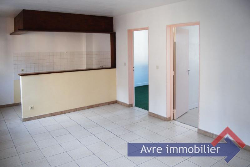 Sale apartment Verneuil d avre et d iton 70500€ - Picture 2