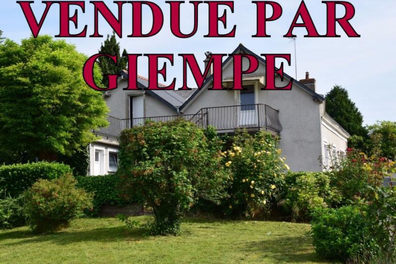 Vente maison / villa Seiches sur le loir 95000€ - Photo 1