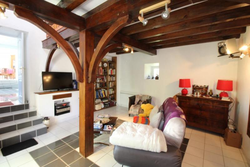 Vente maison / villa Morestel 214000€ - Photo 3