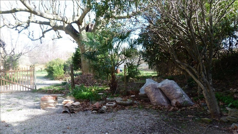 Vente maison / villa Sarrians 151200€ - Photo 4