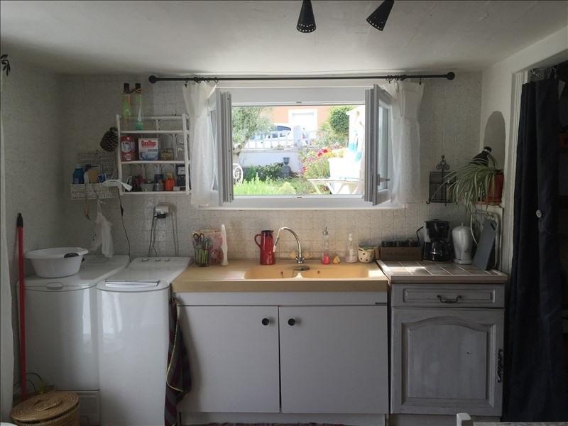 Sale house / villa Jard sur mer 205900€ - Picture 7