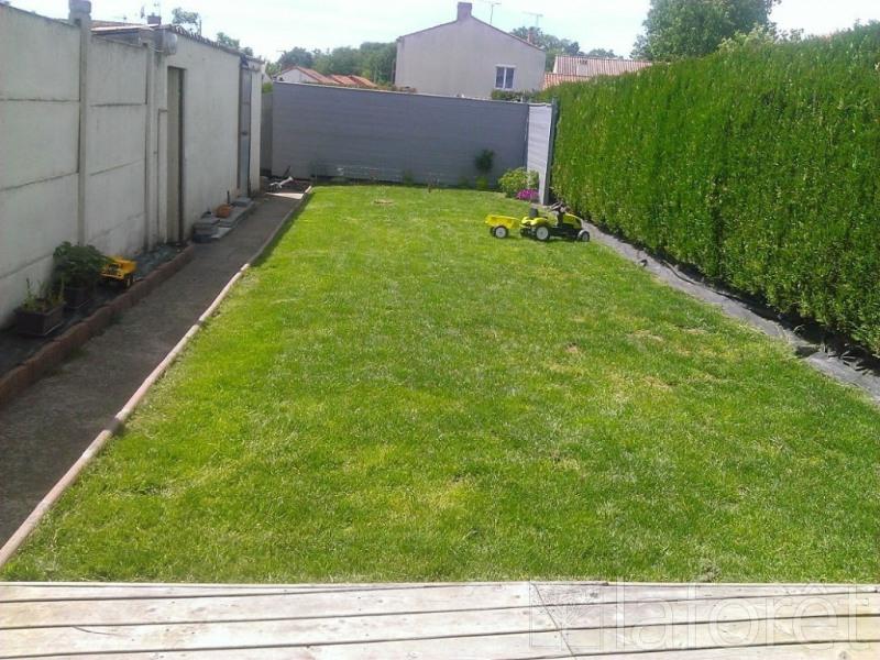 Sale house / villa Cholet 129300€ - Picture 5