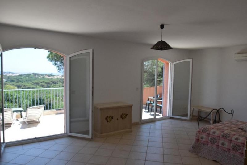 Sale house / villa Ste maxime 1270000€ - Picture 13