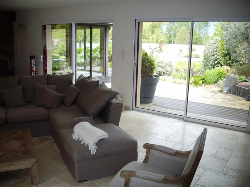 Vente de prestige maison / villa Vigneux de bretagne 595650€ - Photo 4