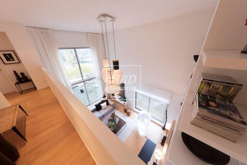 Vente de prestige appartement Strasbourg 1202700€ - Photo 14