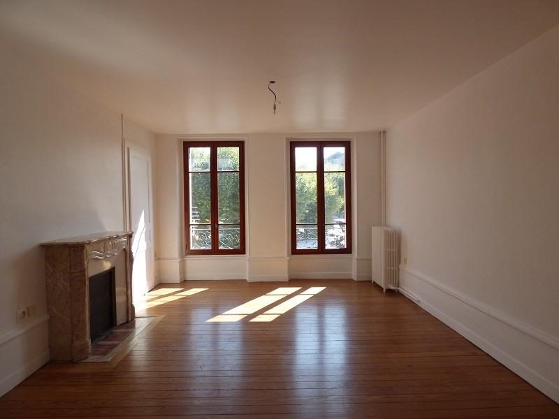 Alquiler  apartamento Aix les bains 860€ CC - Fotografía 1