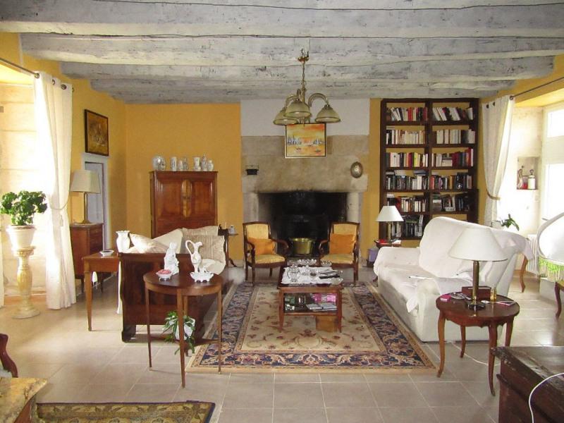 Sale house / villa Bassillac et auberoche 318000€ - Picture 3