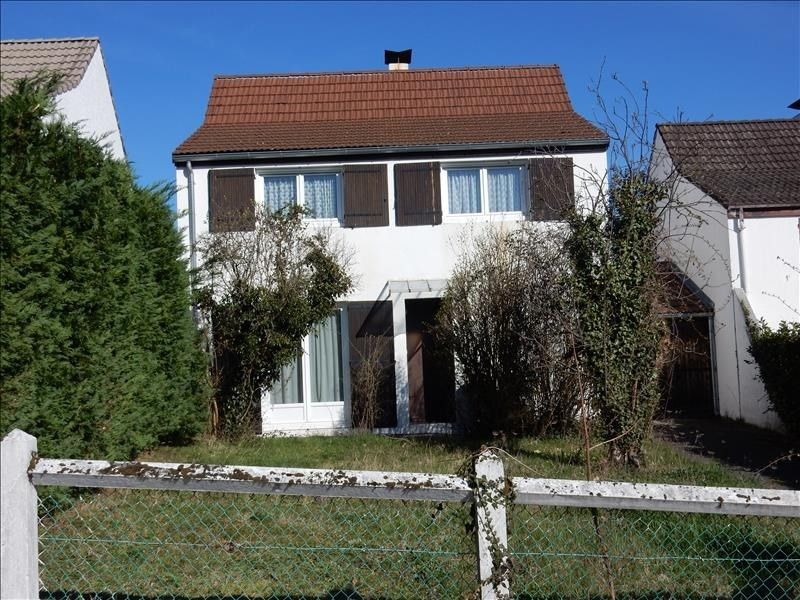 Verkoop  huis Vienne 205000€ - Foto 1