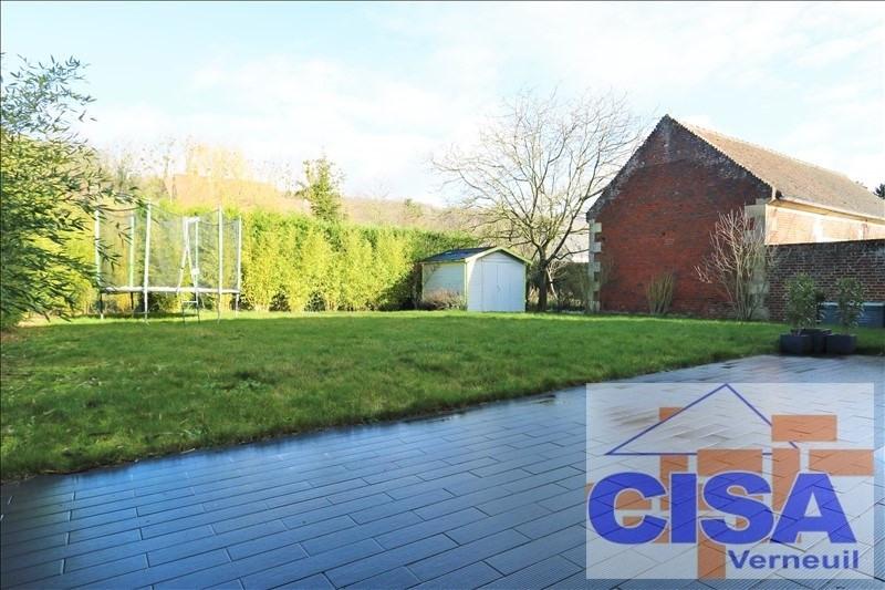 Vente maison / villa Sacy le grand 354000€ - Photo 10