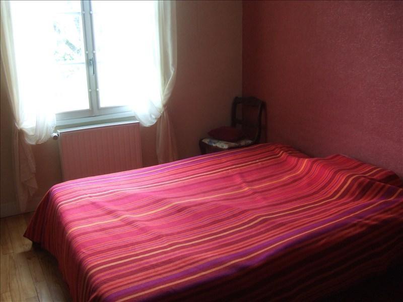 Sale house / villa Aulnay 89900€ - Picture 8