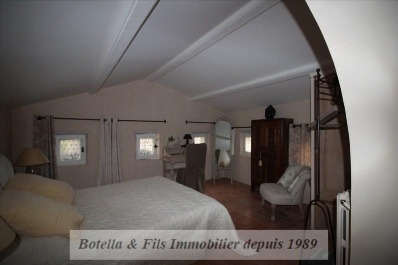 Verkoop  huis Uzes 255000€ - Foto 8