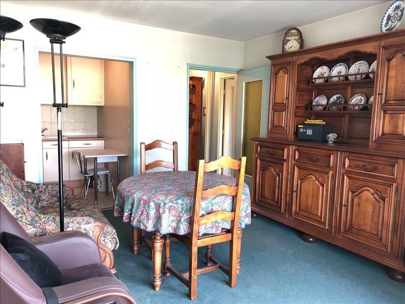 Vendita appartamento L isle adam 231000€ - Fotografia 3