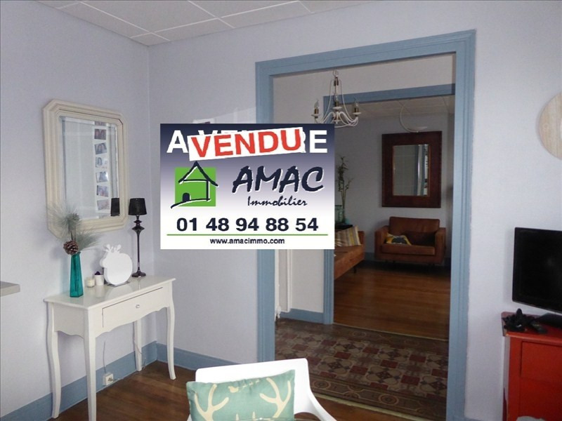 Vente appartement Villemomble 259 000€ - Photo 1