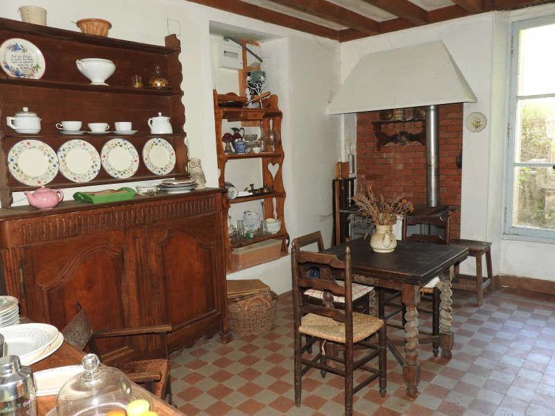 Vente maison / villa Secteur recey s/ource 71000€ - Photo 4