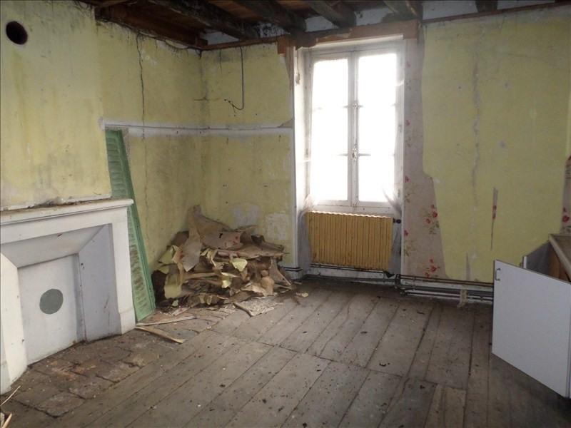 Vente local commercial Lhommaize 44000€ - Photo 2