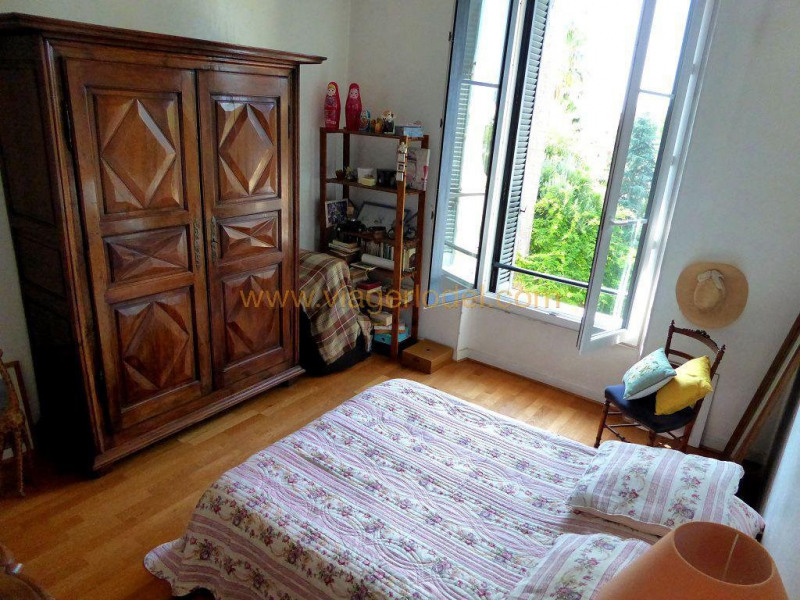 Viager appartement Cannes 150 000€ - Photo 4