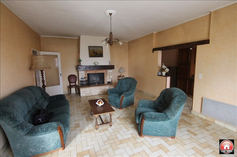 Sale house / villa Bergerac 143000€ - Picture 3