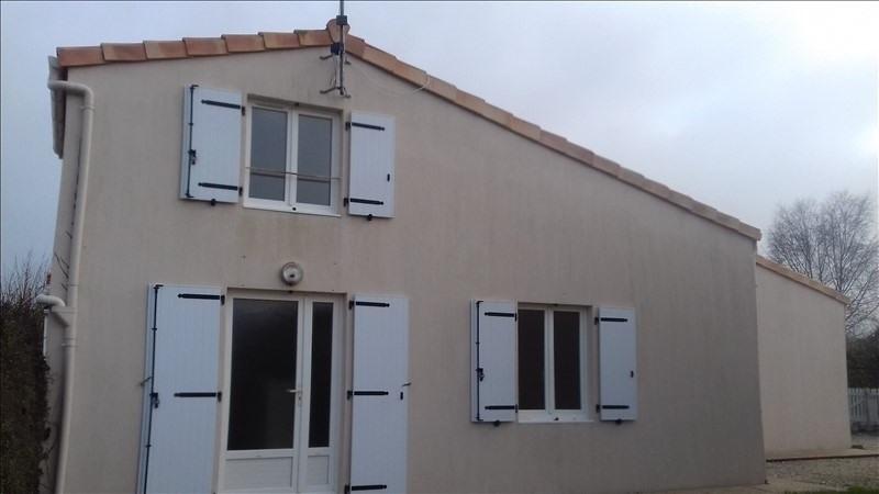 Vente maison / villa La rochelle 152300€ - Photo 1