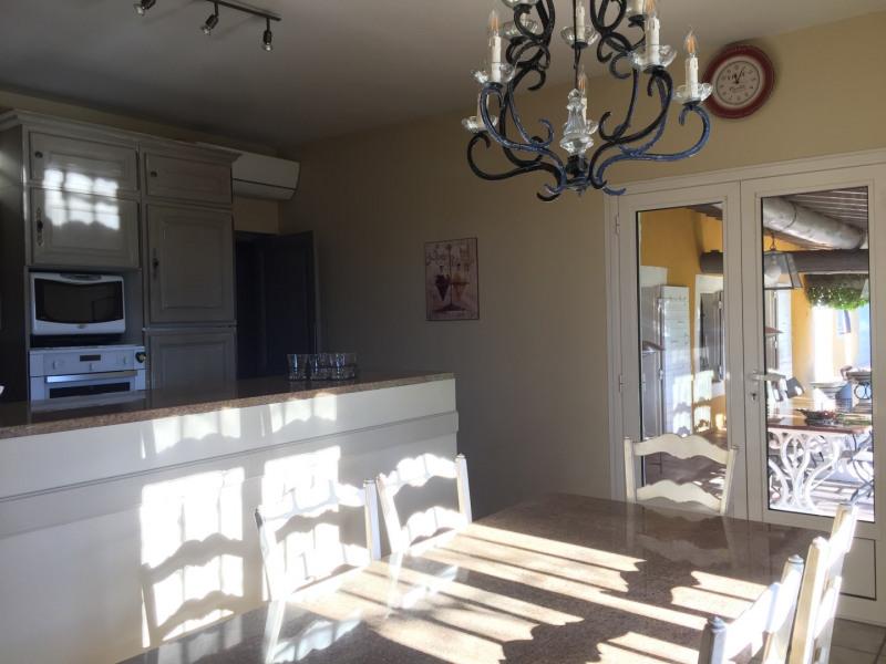 Vente de prestige maison / villa Aix-en-provence 1850000€ - Photo 10