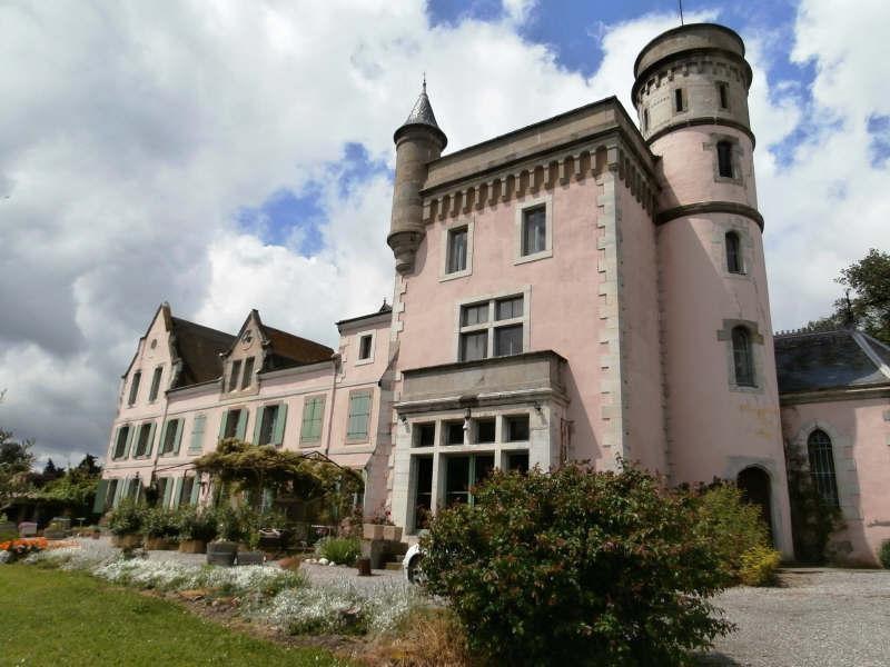 Vente de prestige château 40 min de mazamet 740000€ - Photo 1