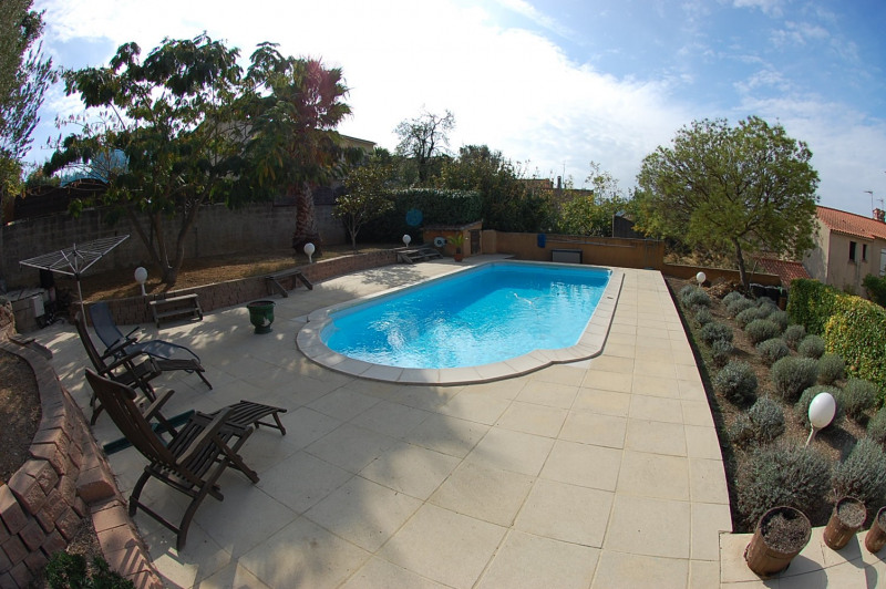 Sale house / villa Six fours les plages 425 000€ - Picture 3