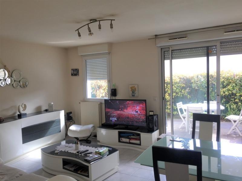 Verhuren  appartement Marseille 13ème 762€ CC - Foto 1