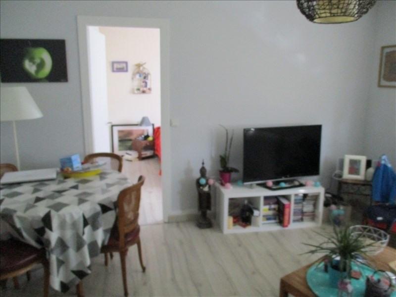 Verkoop  appartement Epernon 134000€ - Foto 2