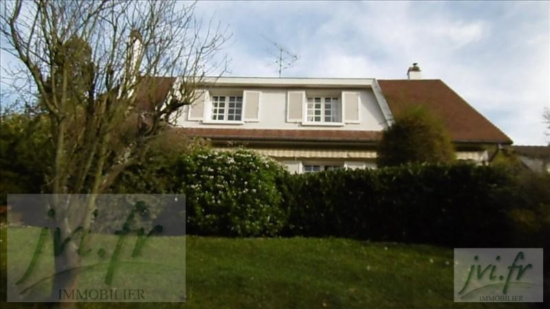 Sale house / villa Montmorency 775 000€ - Picture 2
