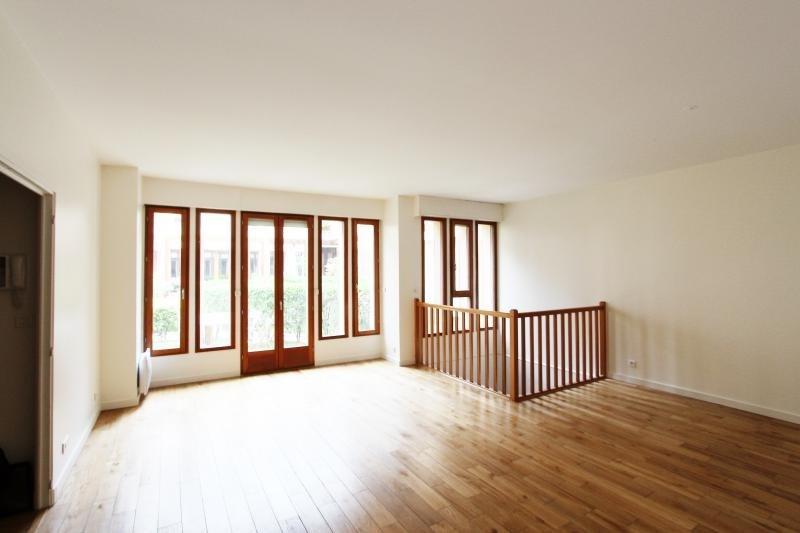Alquiler  casa Paris 17ème 4780€ CC - Fotografía 2