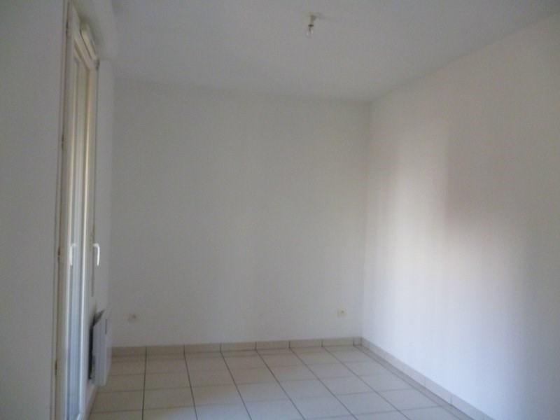 Rental apartment Tarbes 492€ CC - Picture 2