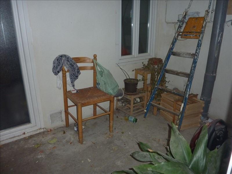 Alquiler  apartamento Marseille 4ème 500€ CC - Fotografía 6