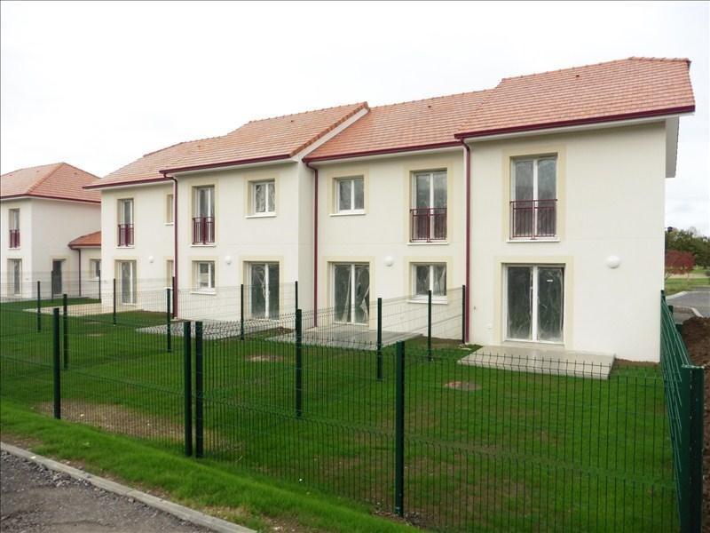 Vente maison / villa Artiguelouve 179000€ - Photo 1