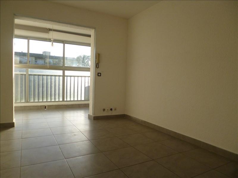 Sale apartment Six fours les plages 94000€ - Picture 4
