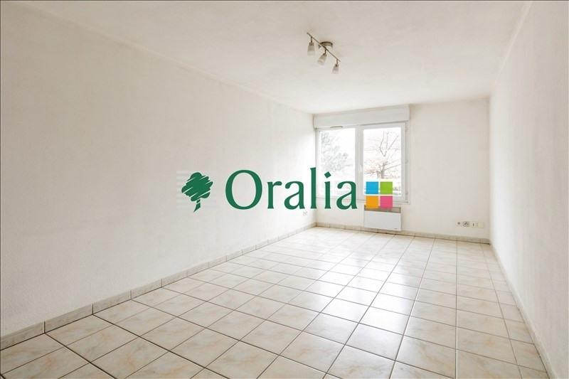 Vente appartement Grenoble 87000€ - Photo 3