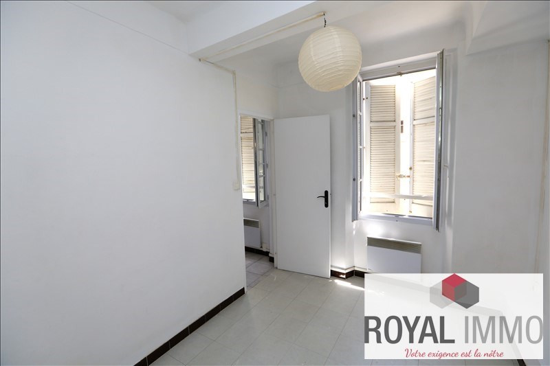 Sale apartment Toulon 117 000€ - Picture 4
