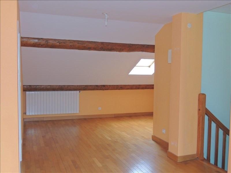 Sale apartment Pont a mousson 120000€ - Picture 2