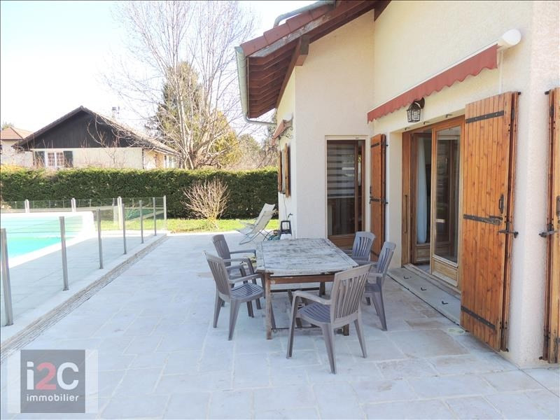 Vente maison / villa Sergy 765 000€ - Photo 8