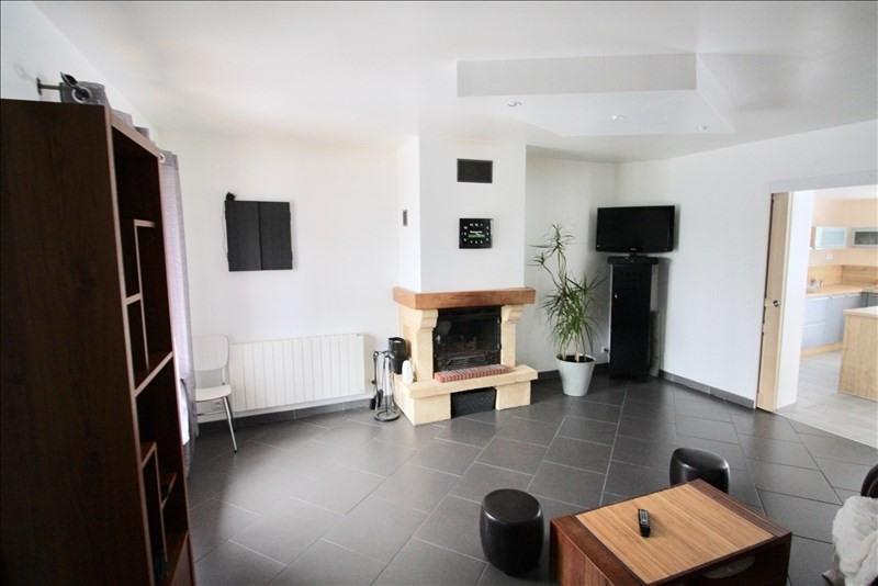 Sale house / villa Conches en ouche 163000€ - Picture 6