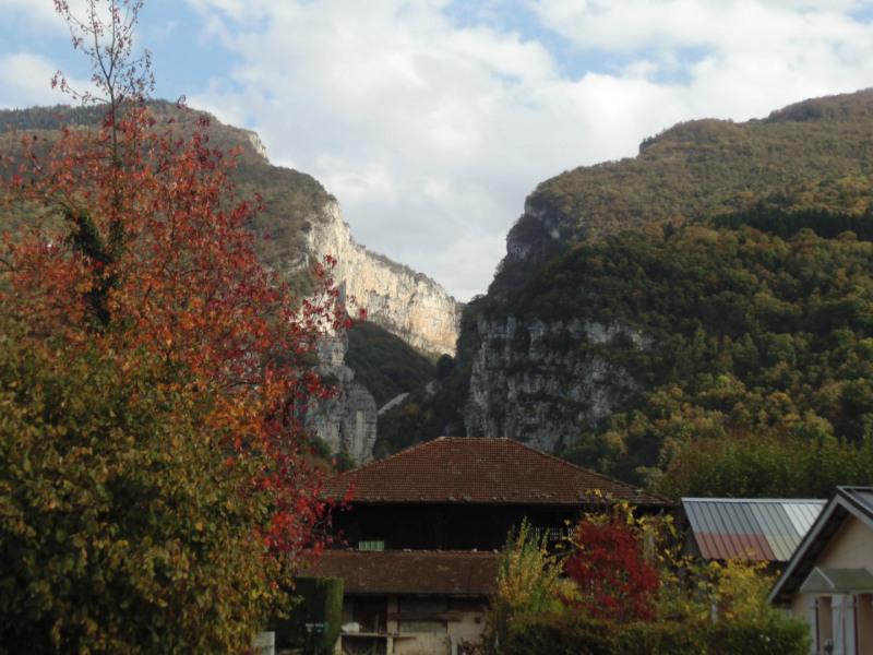 Sale house / villa Cognin les gorges 206000€ - Picture 5