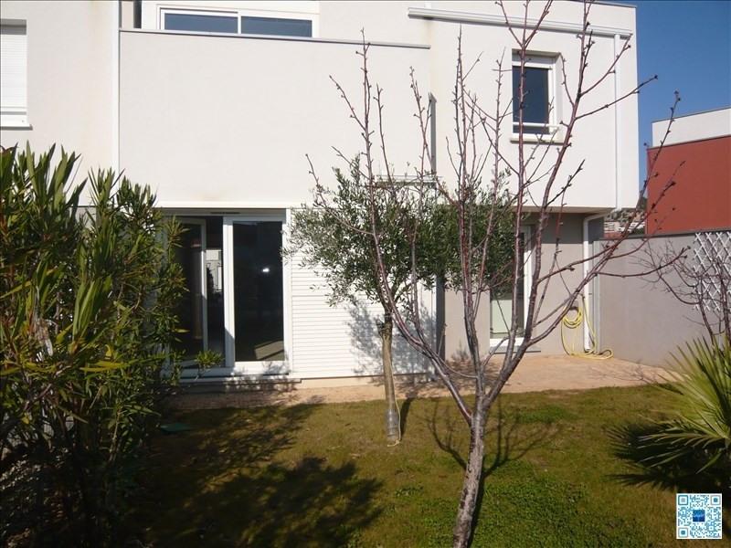 Rental house / villa Sete 1400€ CC - Picture 1