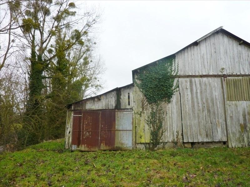 Vente maison / villa Carnet 63400€ - Photo 9