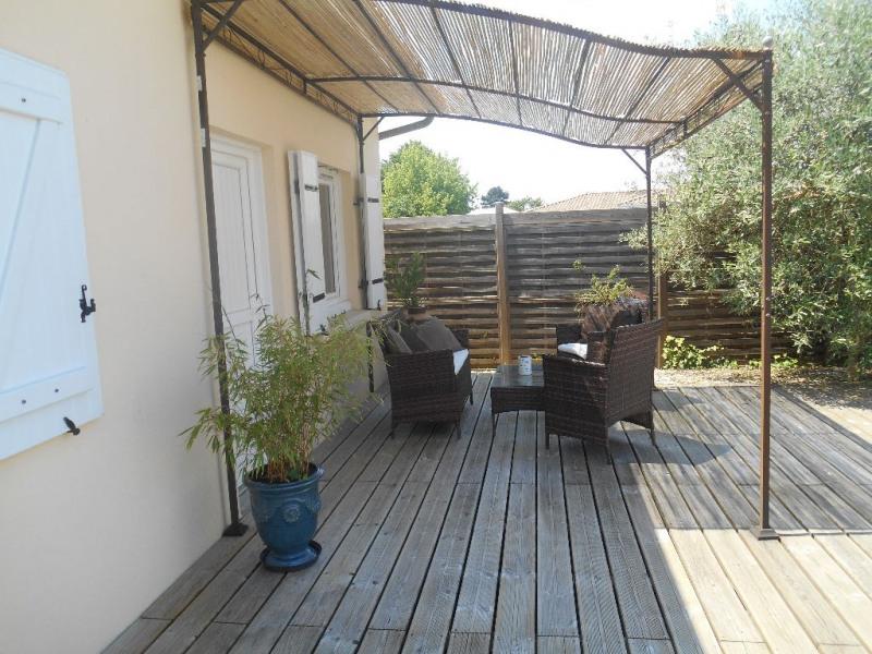 Vente maison / villa La brede 398000€ - Photo 3