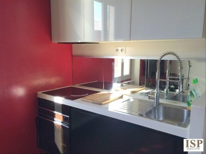 Location appartement Les milles 629€ CC - Photo 3